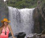 La Cascada ( Pairumani)